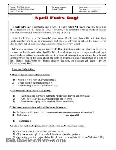 april-fools-day-worksheets-second-grade