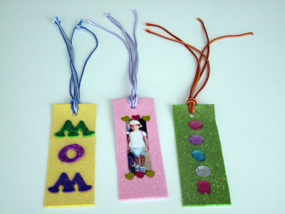 Mothers-Day-Bookmark-Craft-Activity
